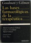 Las bases farmacológicas de la terapéutica